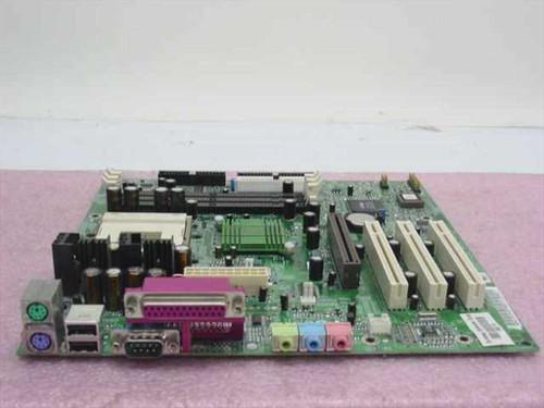 Compaq M0114  Socket T462 System Board - UWAVE