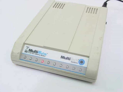 MultiTech MT2834ZDXb  MultiModem 33.6K bps Data/ Fax Modem