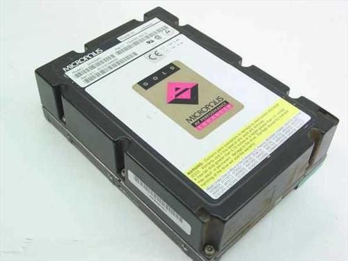 "Micropolis 3243WAV  4.3GB 3.5"" HH SCSI Hard Drive 68 Pin"