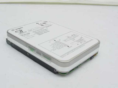 "Seagate ST39140W  9.1GB 3.5"" SCSI Hard Drive 68 Pin"