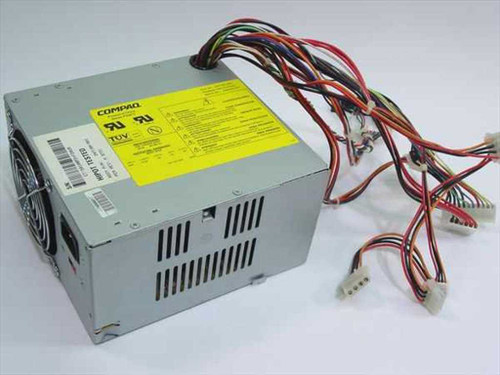 Compaq 269249-001  240W Power Supply - PS2011 Proliant 800 Series