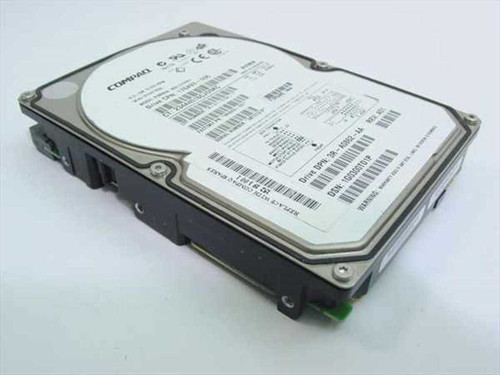 "Compaq 152191-001  18.2GB 3.5"" SCSI Drive 68 Pin - Fujitsu MAN3184MP"