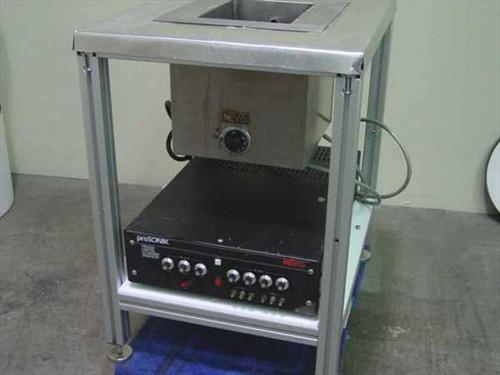 Ney Ultrasonics 0506N 120V  Prosonik Control Ultrasonic Generator w/Stand
