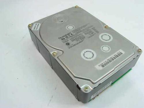 """Quantum 9100W  9.1GB 3.5"""" HH SCSI Hard Drive 68 Pin"""