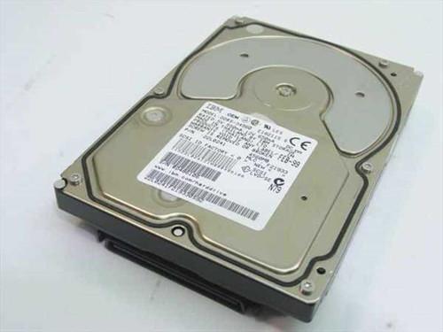 """IBM 22L0241  4.5GB 3.5"""" SCSI Hard Drive 80 Pin"""