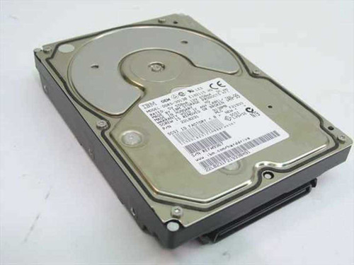 "IBM 22L0231  9.1GB 3.5"" SCSI Hard Drive 7200 RPM 80 Pin"