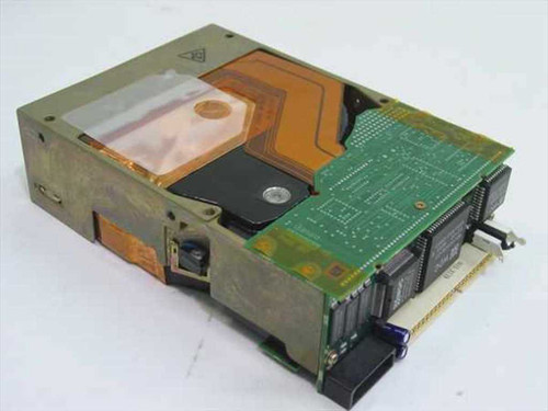 "IBM 85F0012  400MB 3.5"" HH SCSI Hard Drive 50 Pin"