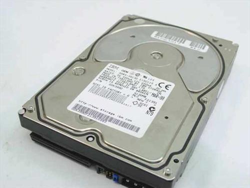 """IBM 00K3990  9.1GB 3.5"""" SCSI Hard Drive 68 Pin"""