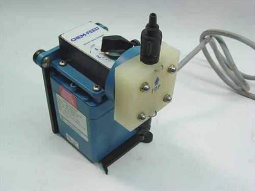 Cole Parmer 50000-073  Chem-Feed Variable Pump