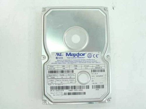 "Dell 9.1GB 3.5"" IDE Hard Drive - Maxtor 90913D4 (2151P)"
