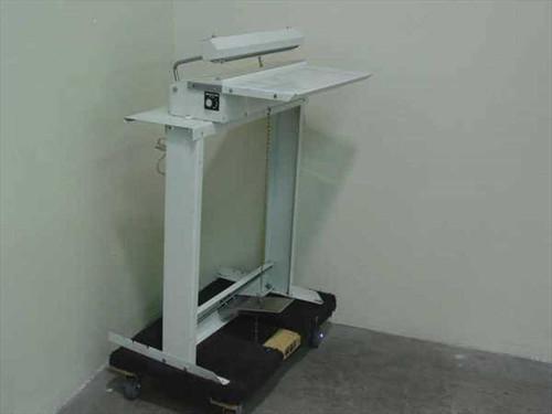 "Audion Elektro 420A  17"" Table Model Sealmaster"