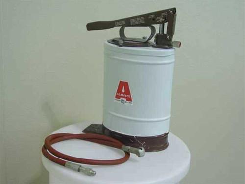 Alemite 7149-4  Multi-Press Bucket Pump 5 Gal. 2.5K-5K PSI