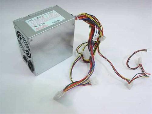 Allied AL-A250ATX  250W ATX Power Supply