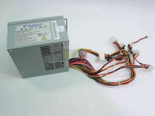 Fortron/Source FSP250-60ATV  250W ATX Power Supply
