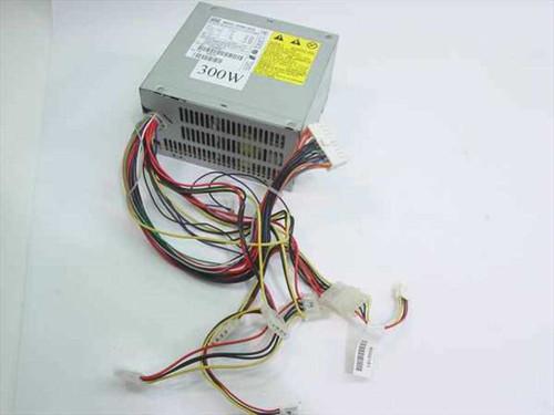 Gateway 6500454  300W ATX Power Supply - ATX302-3515