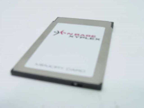 NBase-Xyplex MX-1620-114  2MB Flash Memory Card 440-0184R