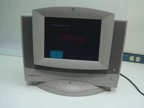 Compaq 3060  Presario All-in-One Computer Combo