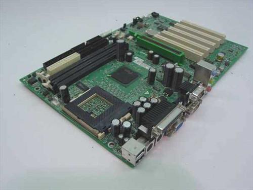 Compaq 187498-001  PGA370 PIII System Board Dual Processor