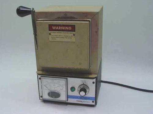 Sybron Thermolyne FB13154M  Model 1300 1100C 72 CI Box Furnace