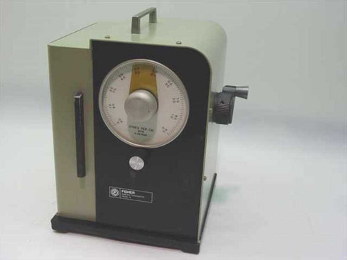 Fisher Scientific 20  Model 20 Surface Tensiometer