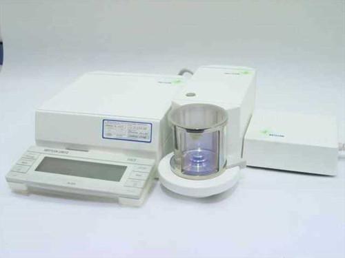 Mettler UMT2  High Precision Microbalance .1mcg