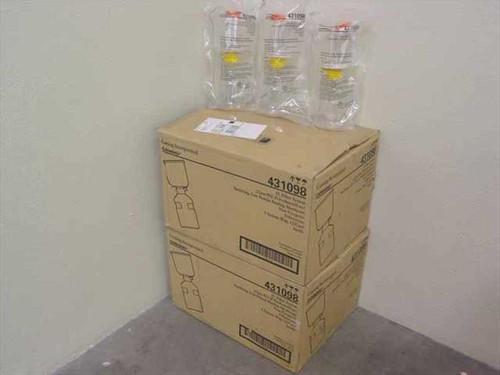 Corning 431098  1L Filter System - 12 Each 1 Liter