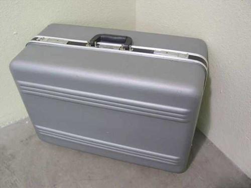 "Tektronix 016-0792-01  Hard Plastic Oscilloscope Case 24"" x 16"" x 12"""