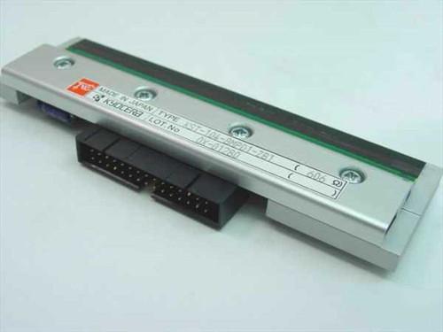 Kyocera KST-104-8MPD1-ZB1  Printhead - 203DPI - 105S/105SE/S300/S500 (SB-57)