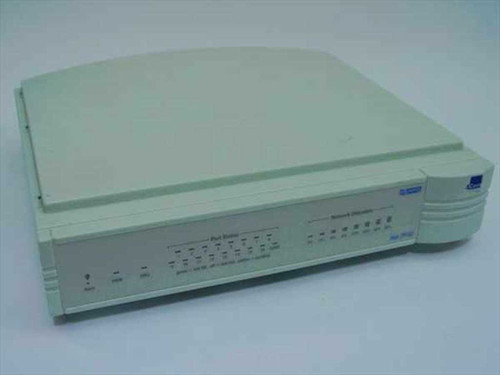 3COM 3C16702  OfficeConnect Hub TP16C