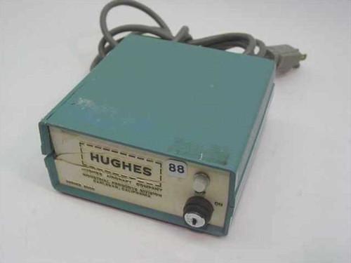 Hughes Aircraft Co. 5020  DC Power Supply
