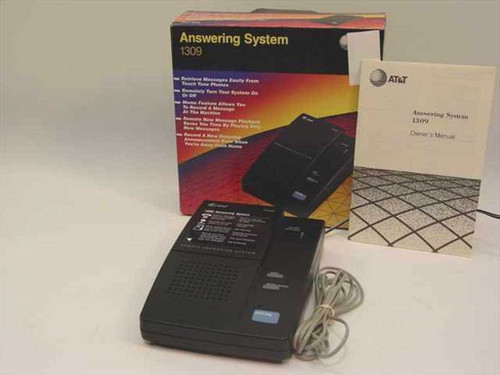 AT&T 1309  Answering System