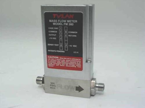 Tylan Corp. FM-380  Mass Flow Meter