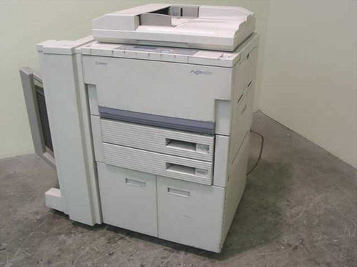 Canon NP6025  Analog Copier Does not Power - Sold As Is