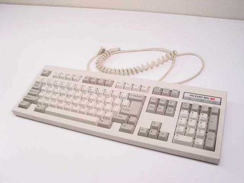 Packard Bell Beige 101 Enhanced Keyboard (5139)