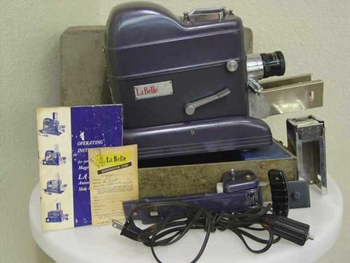 La Belle Industries 75  Automatic Slide Projector