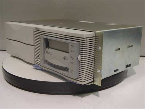 HP C4318B 3U Rack Mount Adapter with C6379 Tape Drive