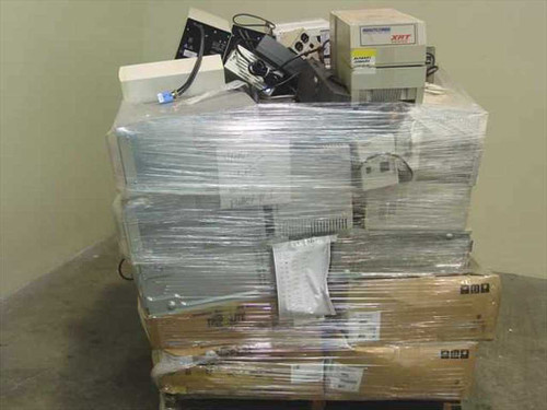 Name Brand UPS  1 Pallet of 44 Various UPS Battery Backup Systems