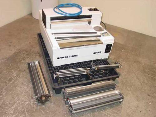 Ilford 2150RC  Paper Film Dark Room Processor