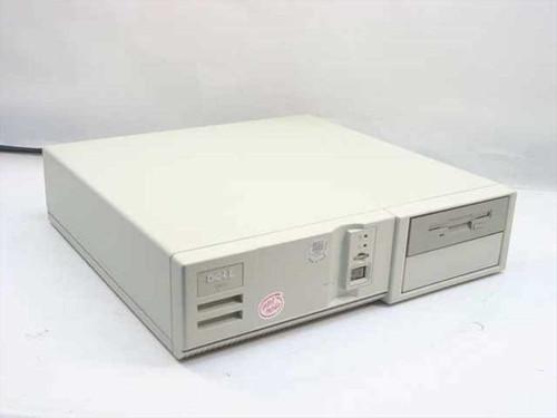 Dell OptiPlex 450/L  Intel 486 50MHz Desktop Computer