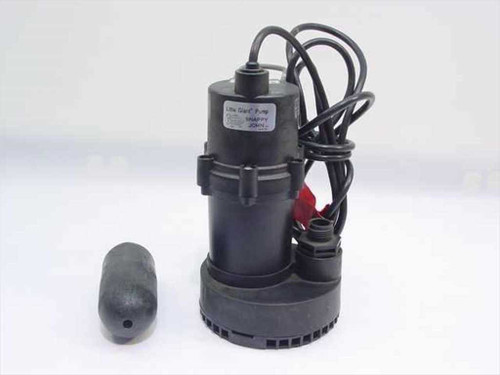 Little Giant Pump Co 5.5-ASP  Snappy John Submersible Pump