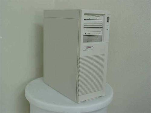 Compaq Prosignia 500  Pentium 90 MHz, 32 MB, 1 GB SCSI 3085 Series Tower