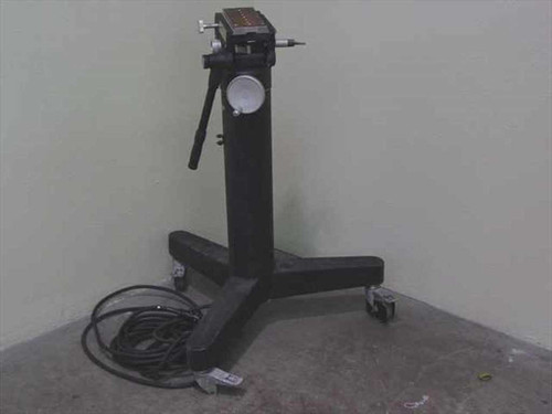 QuickSet Corporation 4-54504-2  Hercules Tripod & Pedestal - As Is