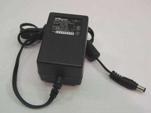 Bestec BPA-201S-12  AC Adapter 12VDC 1.25A