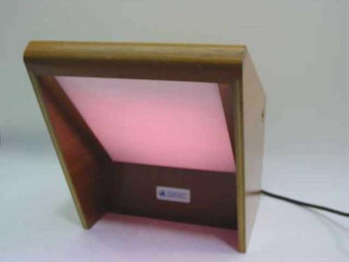 Van Keuren Corp Generic Brown  Monochromatic Light Source