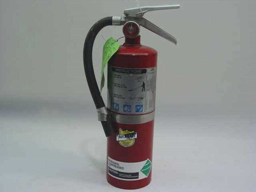 Buckeye 5HI SA-40 ABC  Dry Chemical Fire Extinguisher