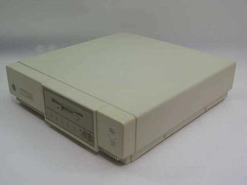 Dell 486P/25  486SX 25MHz Desktop Computer