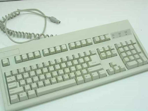 Keytronic Keyboard (E03601QCMTPS2-C)