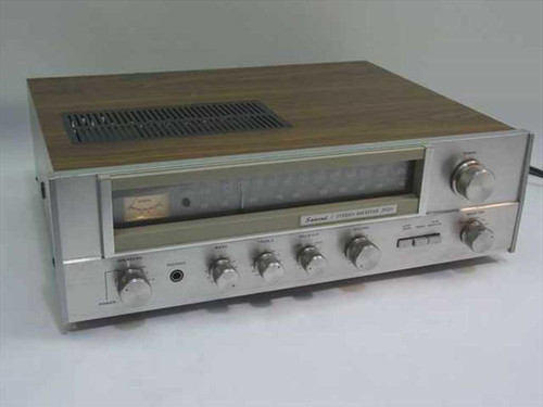Sansui 028040607  Stereo Receiver 2020
