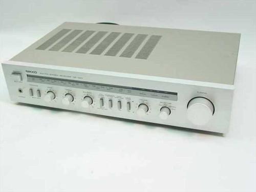 Nikko NR-320  AM/FM Stereo Receiver