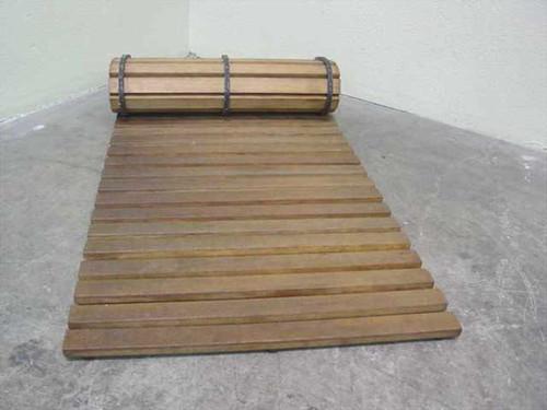 Generic Generic Wood  Wood Slat Flooring